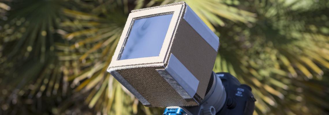 Final Solar Filter